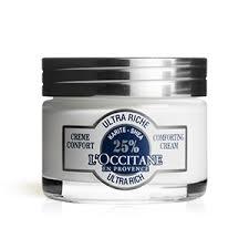 l occitane en provence si e shea butter for skin care l occitane uk