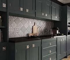 pictures of kitchen tiles ideas 35 best patterned tile ideas images on for kitchen wall