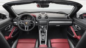 Porsche Boxster S 2016 - 2016 porsche boxster orland park naperville