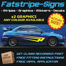 subaru wrx decals subaru impreza graphics stickers stripes decals wrc wrx sti turbo