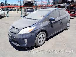 toyota prius parts parting out 2013 toyota prius stock 6184pr tls auto recycling