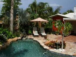 florida patio designs 27 best south florida gardens images on pinterest florida
