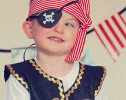 pirate accessories etsy