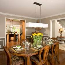 dining room charming rectangle chandelier for hanging ceiling