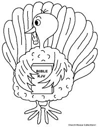 free thanksgiving turkey sunday lessons for preschool kids