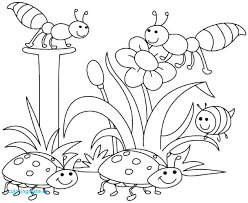 coloring pages to print spring awesome spring coloring pages to print gallery free coloring pages
