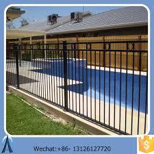 china ornamental steel fencing china ornamental steel fencing