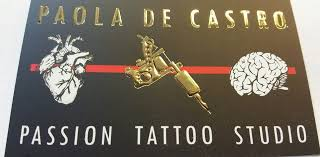 paola de castro tattoo home facebook