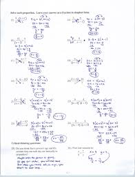 Algebra Worksheets And Answers Books Never Written Math Worksheet Answers To Worksheetanswers