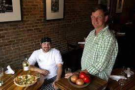 veggie man jay maynard connects chefs with local seasonal fare