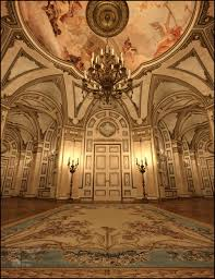 extravagance for baroque grandeur iray addon 3d models and 3d