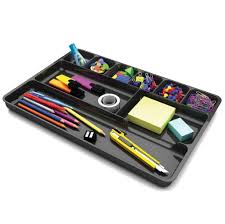 storage u0026 organization 5 drawer desk organizer with multi color