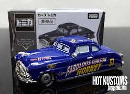 tomica mitsubishi triton tlvn porsche 912 aichi police 1967 kustoms world of mini