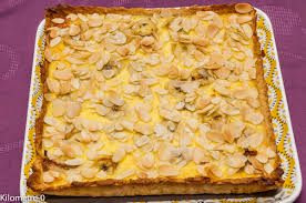 blogs cuisine facile tarte gourmande aux bananes kilometre 0 fr