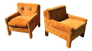 modern furniture stores orange county gently used milo baughman furniture up to 40 off at chairish
