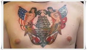 25 sailor jerry tattoos to rock your