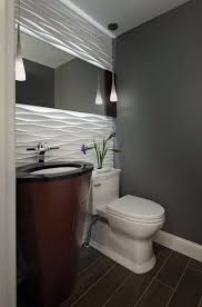 powder bathroom ideas best 25 modern powder rooms ideas on powder room