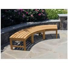 outdoor furniture garden bench teak outdoor sofa curved teak bench outdoor bench