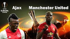 ajax vs manchester united uefa europa league final promo 2017