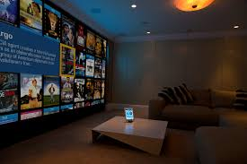 home cinema images from our projects all designed and installated