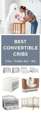Best Baby Convertible Cribs Nursery Beddings Best Convertible Cribs 2015 Plus Best Cribs For