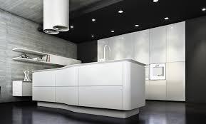 cuisine moderne italienne cuisiniste italien banquette cuisine moderne meubles rangement