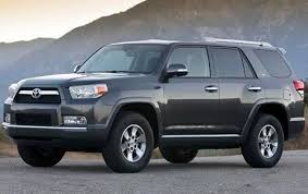 cheap toyota 4runner for sale used 2011 toyota 4runner for sale pricing features edmunds