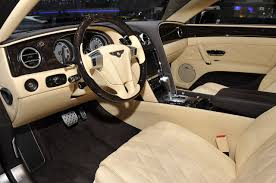 2015 bentley flying spur interior flying spur