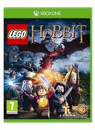 lego the hobbit nintendo wii u amazon co uk pc u0026 video games