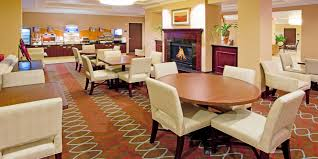 holiday inn express u0026 suites washington dc northeast hotel by ihg