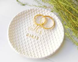 Wedding Ring Holder by Wedding Ring Dish Etsy