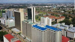 what makes nairobi africa s most intelligent city cnn