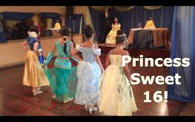 cinderella sweet 16 theme princess themed sweet 16 yaniza doré