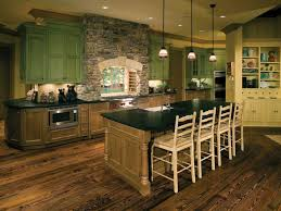 rustic farmhouse kitchen ideas home design