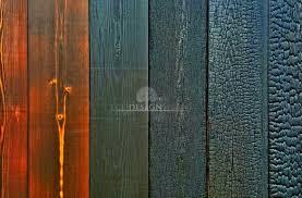 charred wood cladding shou sugi ban uk eco design wood