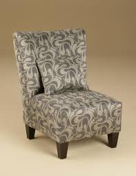Armless Accent Chair Armless Accent Chairs Design Apoc By Trendy Armless