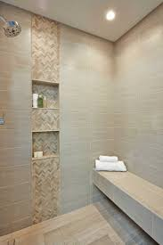 Tile Designs For Bathroom Floors Best 25 Accent Tile Bathroom Ideas On Pinterest Small Tile