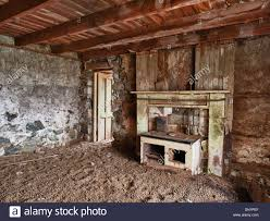 rayburn stove derelict stock photos u0026 rayburn stove derelict stock