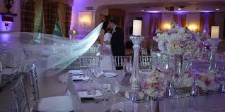 wedding reception halls grand salon reception halls ballrooms weddings