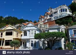 zealand island wellington victorian style timber