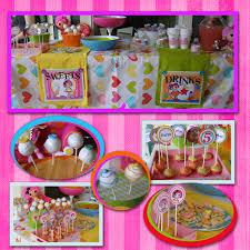 faith u0027s 5th birthday lalaloopsy party a party studio