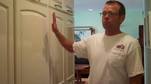 High Gloss Or Semi Gloss For Kitchen Cabinets How Do You Get An Extra High Gloss Finish On Those Hall Cabinets