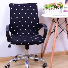 chair seat covers stretchable spandex office chair cover slipcover armrest cover