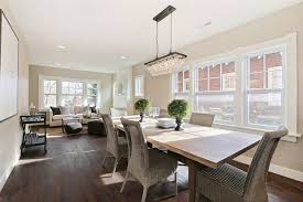 Dining Room Ceiling Dining Room With High Ceiling Chandelier In Denver Co Zillow