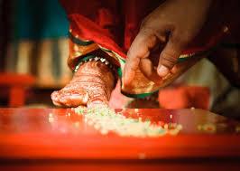 haldi ceremony invitation maharashtrian wedding simple yet endearing marathi wedding rituals