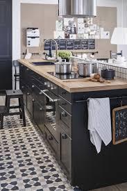cuisine cagnarde grise deco cuisine rustique