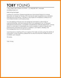 Sample Resume For Sephora by 7 General Cover Letter Sample Sephora Resume