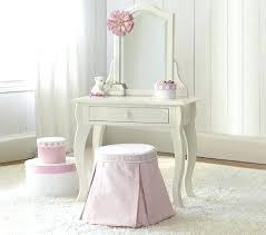 Vanity And Stool Set Vanities Kidkraft Princess Vanity Table And Stool Set Little