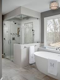 tiled bathroom ideas pictures top 20 gray tile bathroom ideas decoration pictures houzz