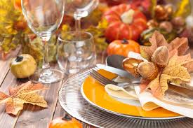 thanksgiving timeline how to prepare for the big day reader s